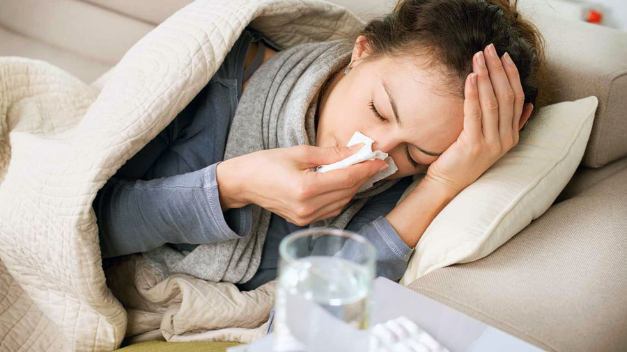 Homeopathic Cold Remedies for Adults