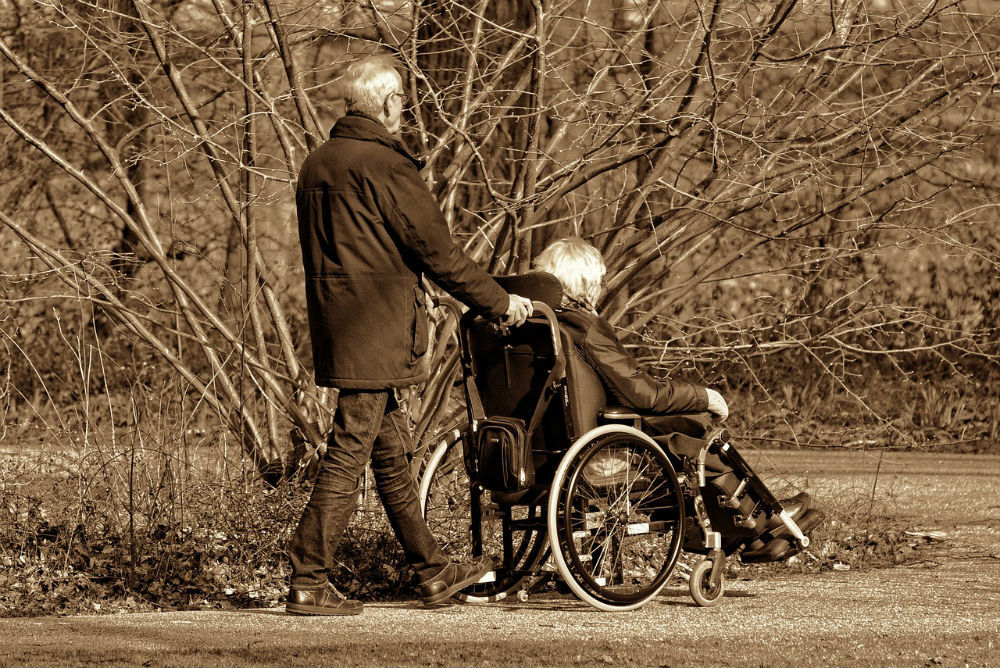Why Seniors Should Use Portable Scooters - 99insights