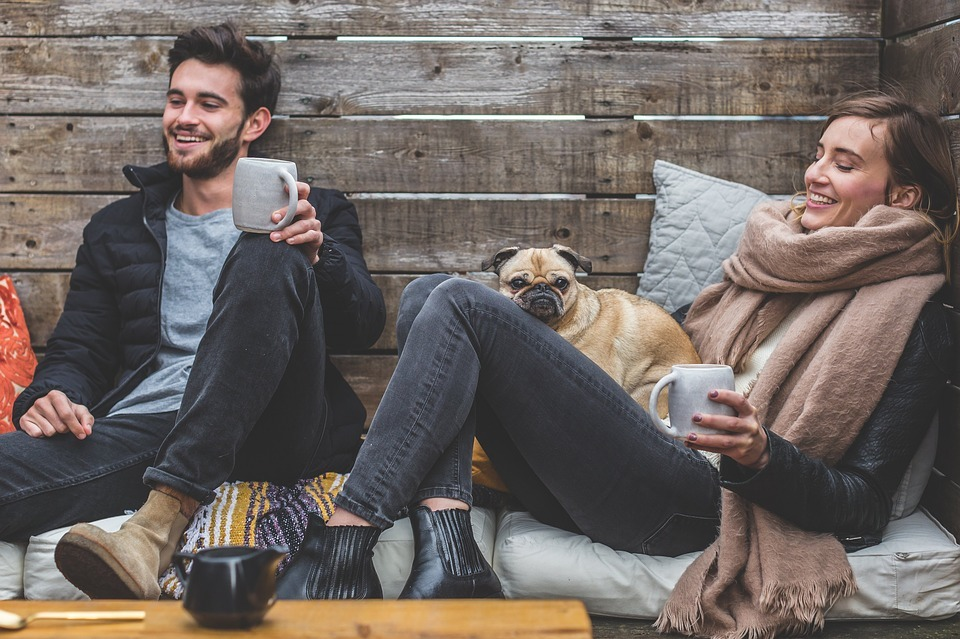 Perfect Match and Happy Relationship - 99 insights